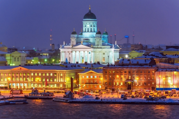 5 Things to do in Helsinki Featured Image