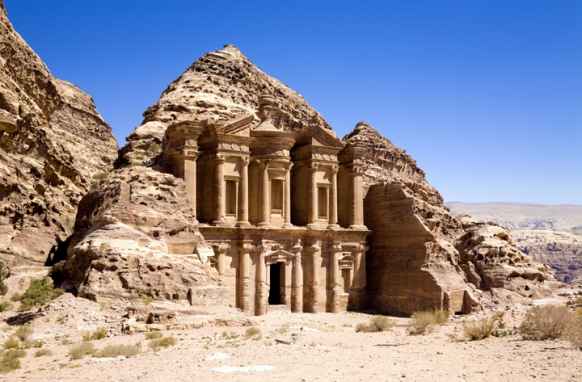 Top 5 Experiences in Jordan Featured Image