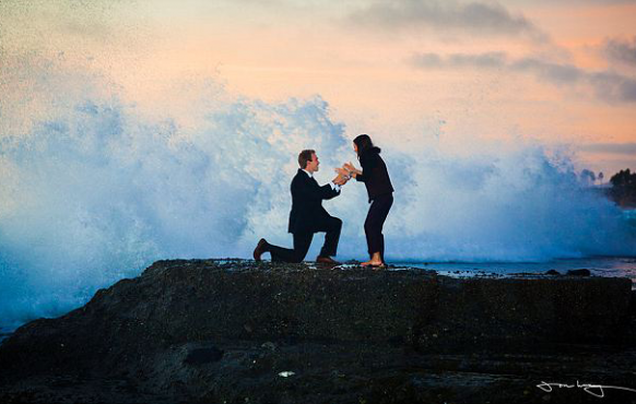 Proposal turns into washout Featured Image