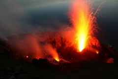 Working in Hawaii Volcanoes National Park Featured Image