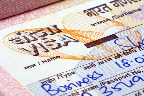 India visa reforms affect British travellers Featured Image