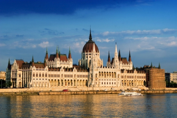 Budapest offers cheap city break Featured Image