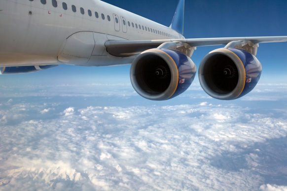 Air turbulence to get worse Featured Image