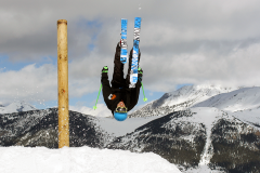 Skiing world record backflip attempt Featured Image