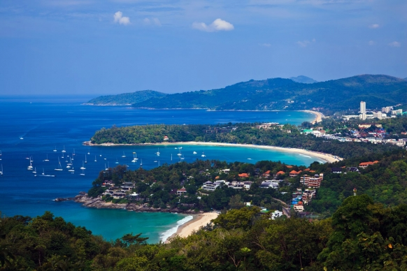 5 Things to do in Phuket Featured Image
