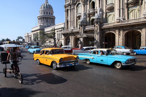 A Backpacking Experience in Cuba Featured Image