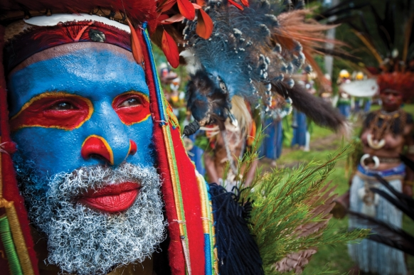 15 Reasons Why Papua New Guinea is Awesome Featured Image