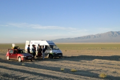 The Mongol Rally 2013 Featured Image