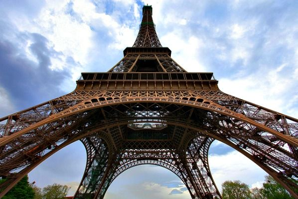 Book a Paris hostel pass