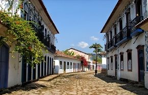 Sightseeing Trips Trips in Brazil