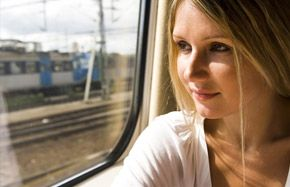 A Female Rail Traveller's Guide to Europe