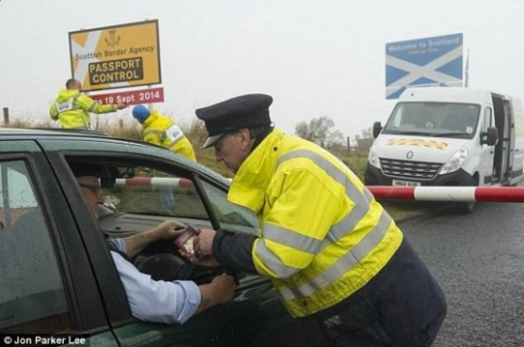 Prank border control in Scotland Featured Image