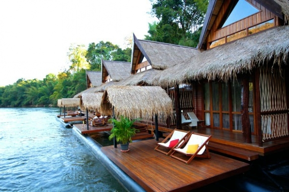 How to Find Accommodation in Thailand Featured Image