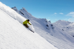 Skiing and Snowboarding in New Zealand Featured Image