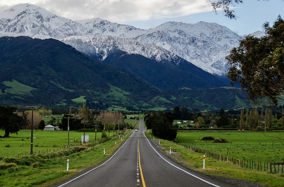 Five Best Ways to Get Around New Zealand Featured Image