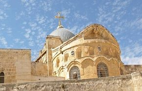 Heritage and Holy Land