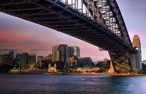 Sightseeing Trips in Australia