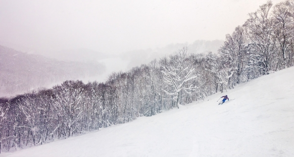 A Guide to Awesome Skiing in Japan Featured Image