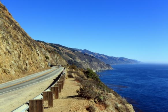 13 Incredible Stops on a Pacific Coast Highway Road Trip Featured Image