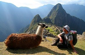 Volunteer and Trek Peru