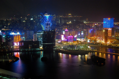 Macau: The Las Vegas of the East Featured Image