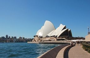 A Guide to Arriving in Sydney