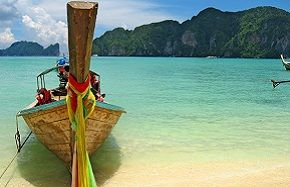 Explore Southeast Asia