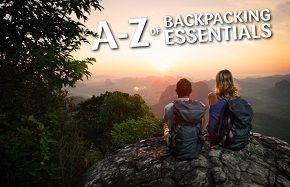 A - Z Backpacking Essentials
