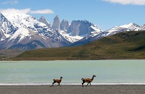 Backpacker Tours in South America