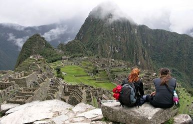 Backpacker Tours Via South America