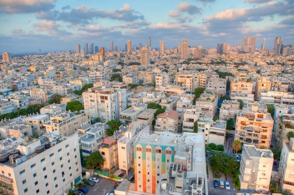 7 Cool Things To Do in Tel Aviv, Israel Featured Image