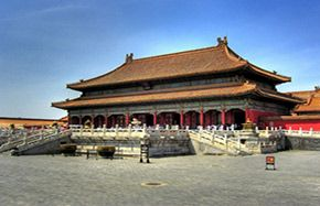 Top 5 Things To Do in Beijing