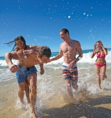 Gold Coast Backpackers Guide Featured Image