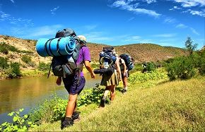 Expeditions in South Africa