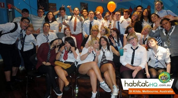 Hostel of the Month: Habitat HQ Melbourne Featured Image