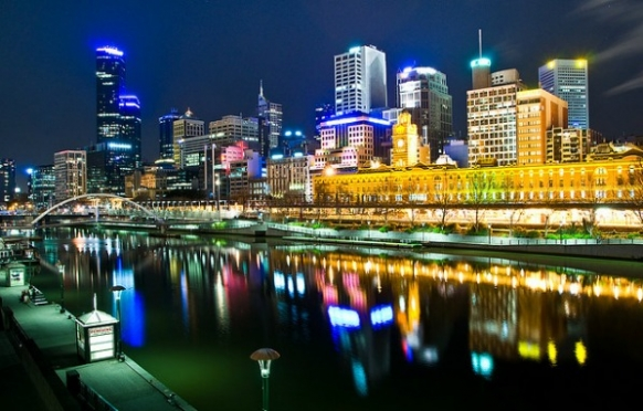 The Top 12 Things to Do in Melbourne Featured Image