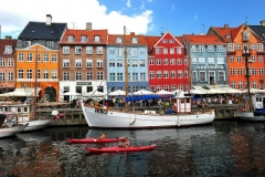 How to Explore Copenhagen on a Budget Featured Image