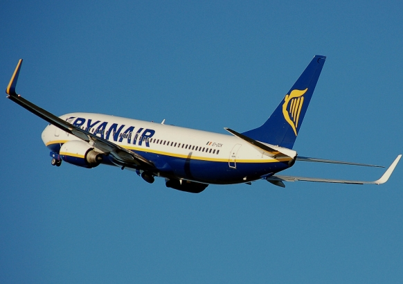 Super cheap Ryanair flights to USA Featured Image