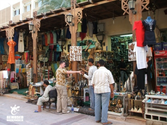 How to Haggle and Barter Successfully on Your Gap Year Featured Image