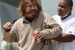 Castaway alive after 13 months at sea Featured Image