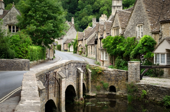10 Seriously Quaint Villages Featured Image