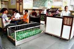 New restaurant opens on graveyard in India Featured Image