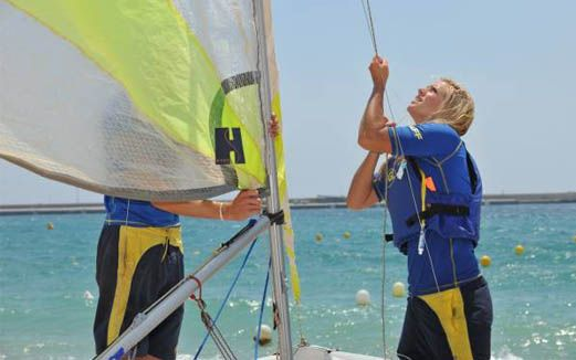 Sailing Instructor - Southern France and Spain