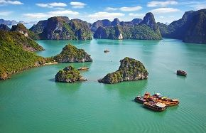 17 Things to Do in Vietnam