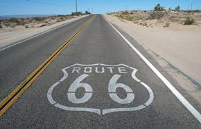 The Ridiculous Route 66