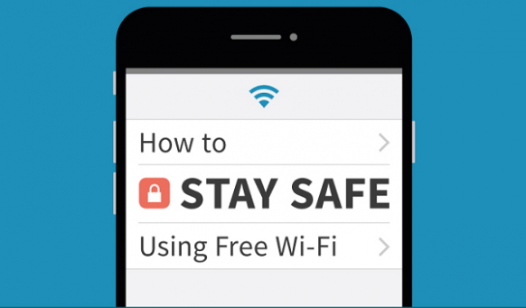 Infographic: Stay Safe Using Free Wi-fi Featured Image