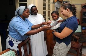 Medical Electives in Tanzania