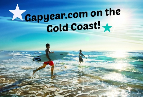 Gapyear.com on the Gold Coast! Featured Image