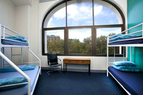 Wake Up! Sydney: coolest hostel in Oz