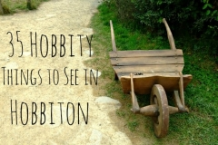 35 Hobbity Things You Can See in Hobbiton Featured Image